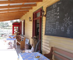 Quirindi Rural Heritage Village and Museum - Taree Accommodation