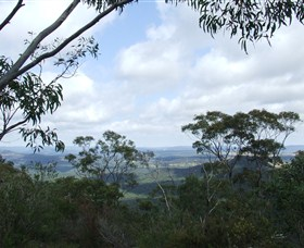 Nullo Mountain - Taree Accommodation
