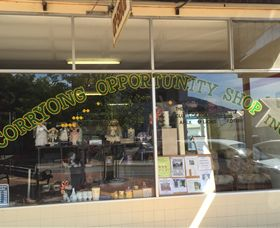 Corryong Op Shop - Taree Accommodation