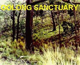 Oolong Sanctuary - Taree Accommodation