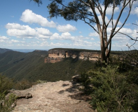 Kanangra-Boyd National Park - Taree Accommodation