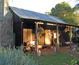 Highfields Pioneer Village - Taree Accommodation