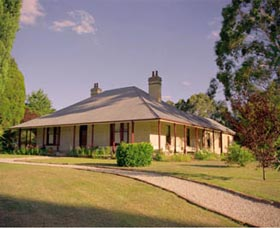 Eskbank House and Museum - Taree Accommodation