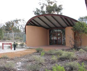 Barna Mia Native Animal Sanctuary - Taree Accommodation