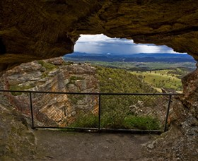 Hassans Walls Lookout - Taree Accommodation
