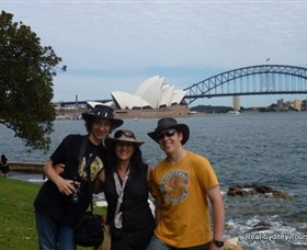 Real Sydney Tours - Taree Accommodation