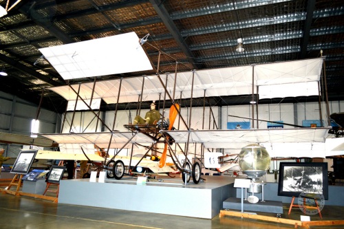 Australian Army Flying Museum - Taree Accommodation