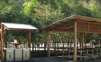 Blackbutt Reserve - Taree Accommodation
