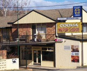 Cooma Motor Lodge Coach Tours - Taree Accommodation