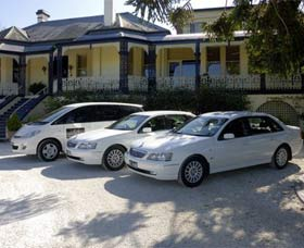 Highlands Chauffeured Hire Cars Tours - Taree Accommodation