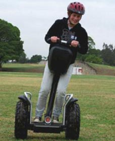 Segway Tours Australia - Taree Accommodation