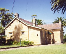 Carss Cottage Museum - Taree Accommodation