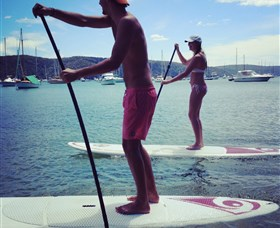 Avalon Stand Up Paddle - Taree Accommodation