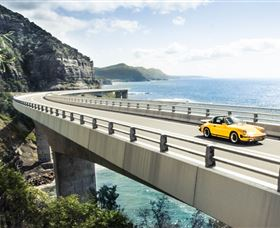 Cliff to Coast Sports Car Drives - Taree Accommodation