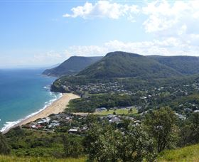 Bald Hill Lookout - Taree Accommodation