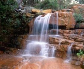 Kellys Falls - Taree Accommodation