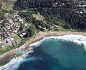 Coalcliff Beach - Taree Accommodation