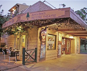 Avoca Beach Picture Theatre - Taree Accommodation