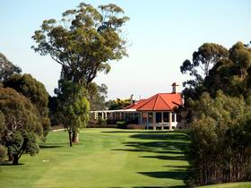 Mount Osmond Golf Club - Taree Accommodation