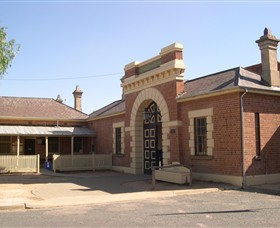 Old Wentworth Gaol - Taree Accommodation