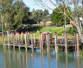 Wentworth Wharf - Taree Accommodation