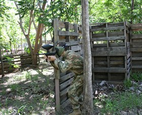 United Paintball