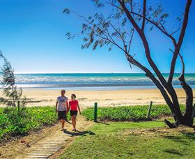 Balgal Beach - Taree Accommodation