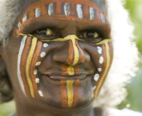 Tiwi Islands - Taree Accommodation