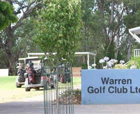 Warren Golf Club - Taree Accommodation