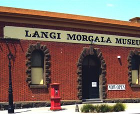 Langi Morgala Museum - Taree Accommodation
