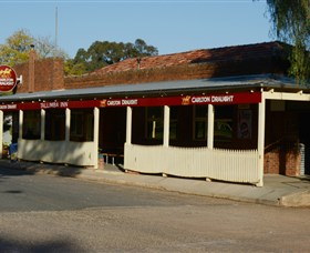 Tallimba Hotel - Taree Accommodation