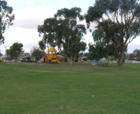 McCaughey Bicentennial Park - Taree Accommodation