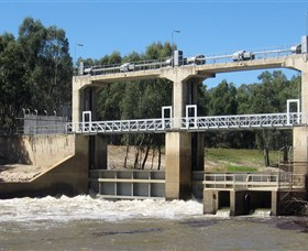 Yanco Weir - Taree Accommodation