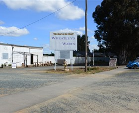 Wheatleys Wares - Taree Accommodation