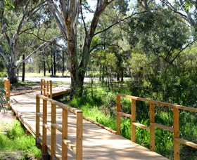 Green Corridor Walking Track - Taree Accommodation
