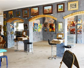 Splatter Gallery and Art Studio - Taree Accommodation