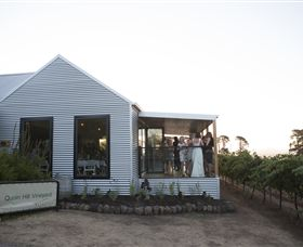 Quoin Hill Vineyard - Taree Accommodation