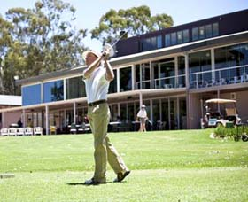 Dubbo Golf Club - Taree Accommodation