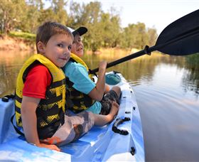 Adventure Watersports - Taree Accommodation