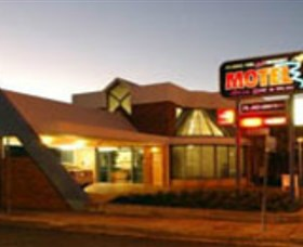 Dubbo RSL Club Resort - Taree Accommodation