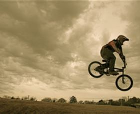 Powter Park BMX Track - Taree Accommodation