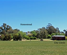 Hazeldean at Quandary Ariah Park and Temora - Taree Accommodation
