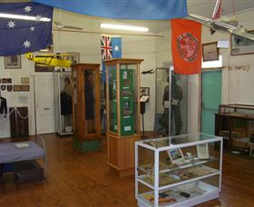 Coolamon RSL Memorial Museum - Taree Accommodation