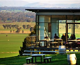 Tallis Wine Cellar Door - Taree Accommodation