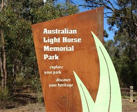Australian Light Horse Memorial Park - Taree Accommodation