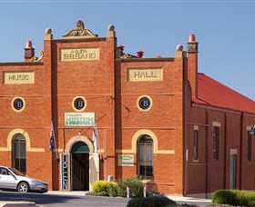 Corowa Federation Museum - Taree Accommodation