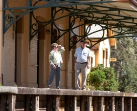 Federation Story Self Guided Walking Tour - Taree Accommodation