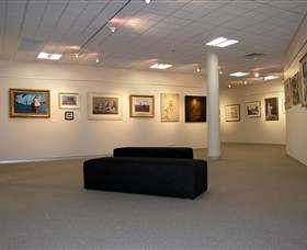 Art Space - Taree Accommodation