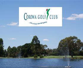 Corowa Golf Club - Taree Accommodation