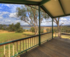 Inland Waters Holiday Parks Lake Burrendong - Taree Accommodation
